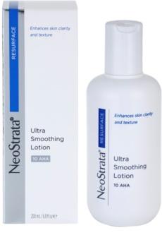 NeoStrata Resurface розгладжуюче молочко для тіла