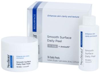 NeoStrata Resurface jednokrokový peeling pro domácí použití