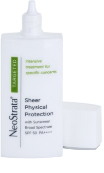 NeoStrata Targeted Treatment Mineral Protective Face Fluid SPF50