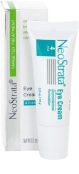 NeoStrata Targeted Treatment crema hipoalérgica para contorno de ojos  antiarrugas