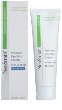 NeoStrata Targeted Treatment hidratáló krém a problematikus és száraz részekre
