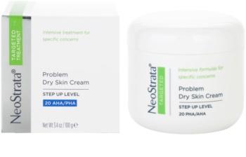 NeoStrata Targeted Treatment geschmeidig machende Creme für trockene Stellen