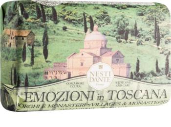 Nesti Dante Emozioni in Toscana Villages & Monasteries prírodné mydlo