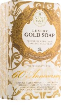Nesti Dante Gold luxusní mýdlo