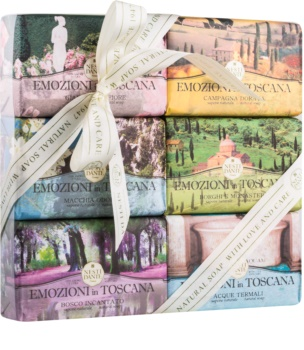 Nesti Dante Emozioni in Toscana The Collection Gift Set I. for Women