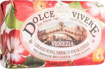 Nesti Dante Dolce Vivere Venezia prírodné mydlo