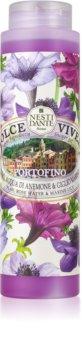 Nesti Dante Dolce Vivere Portofino гель для душу та піна для ванни