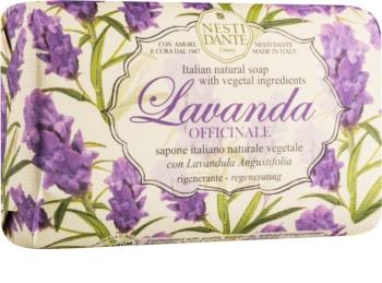 Nesti Dante Lavanda Officinale přírodní mýdlo