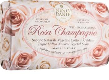Nesti Dante Rose Champagne săpun natural