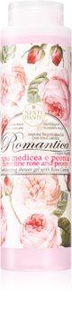 Nesti Dante Romantica Florentine Rose and Peony gel za prhanje in mehurčkasta kopel