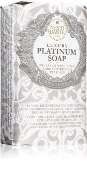 Nesti Dante Platinum luxusní mýdlo