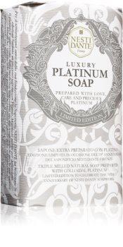Nesti Dante Platinum sapone di lusso