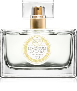 nesti dante n°5 limonum zagara ekstrakt perfum 100 ml false