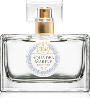 nesti dante n°7 aqua dea marine