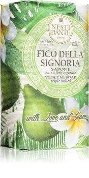 Nesti Dante Fico Della Signoria Extra Gentle Natural Soap