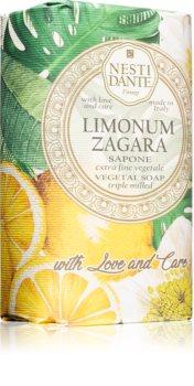 Nesti Dante Limonum Zagara sapun natural delicat