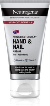 Neutrogena Hand Care крем для рук та нігтів