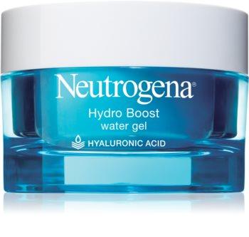 Neutrogena Hydro Boost® Face хидратиращ гел за лице