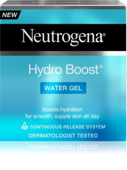 Neutrogena Hydro Boost® Face Feuchtigkeit spendendes Hautgel