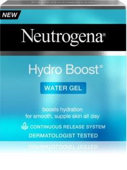 Neutrogena Hydro Boost® Face vlažilni gel za obraz