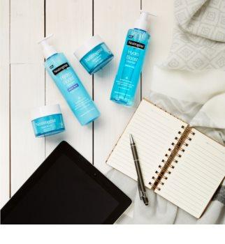 Neutrogena Hydro Boost® Face tisztító gél az arcbőrre