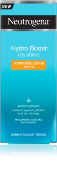 Neutrogena Hydro Boost® Face crema facial hidratante SPF 25