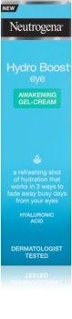 Neutrogena Hydro Boost® Face posvetlitveni gel krema