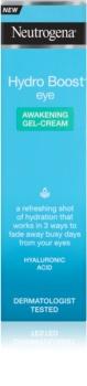 Neutrogena Hydro Boost® Face rozjasňující gel krém