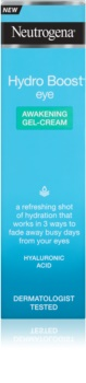 Neutrogena Hydro Boost® Face rozjasňujúci gél krém