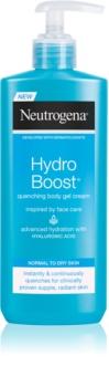 Neutrogena Hydro Boost® Body hidratantna krema za tijelo