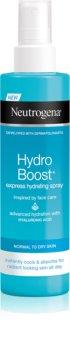 Neutrogena Hydro Boost® Body vlažilno pršilo za telo