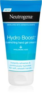Neutrogena Hydro Boost® Body crema per le mani