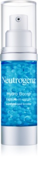 Neutrogena Hydro Boost® Face sérum facial de hidratação intensa