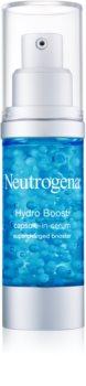 Neutrogena Hydro Boost® Face Sérum facial de hidratación intensa