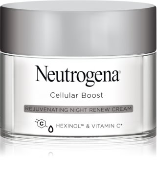 Neutrogena Cellular Boost pomlajevalna nočna krema