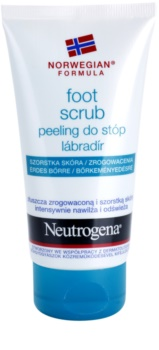 Neutrogena Foot Care peeling na nohy
