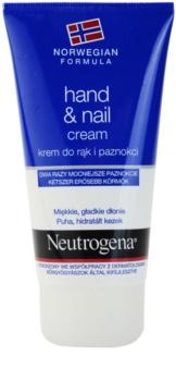 Neutrogena Hand Care krém na ruce a nehty