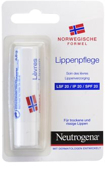 Neutrogena Lip Care balzám na rty SPF 20