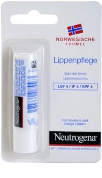 Neutrogena Lip Care Lip Balm With Blister