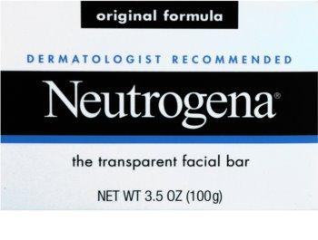 Neutrogena Face Care Original Formula