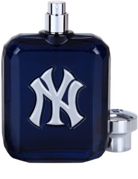 New York Yankees New York Yankees Eau de Toilette for Men 100 ml