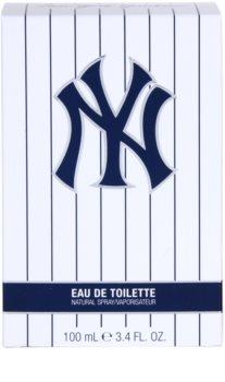 New York Yankees New York Yankees woda toaletowa dla mężczyzn 100 ml