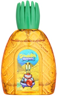 Nickelodeon Spongebob Squarepants Mr. Krabs eau de toilette para niños 50 ml