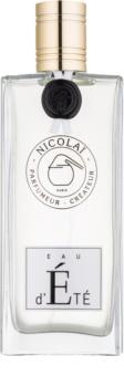 Nicolai Eau D Ete toaletná voda unisex 100 ml