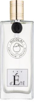 Nicolai Eau D Ete toaletní voda unisex 100 ml