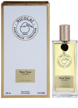 Nicolai New York Intense eau de parfum unisex 100 ml