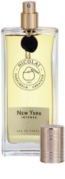 Nicolai New York Intense Eau de Parfum unissexo 100 ml