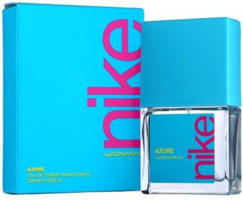Nike Azure Woman toaletní voda pro ženy 30 ml