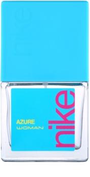 Nike Azure Woman eau de toilette nőknek 30 ml