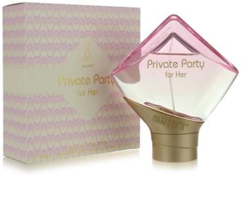 Nikki Beach Private Party for Her toaletná voda pre ženy 100 ml